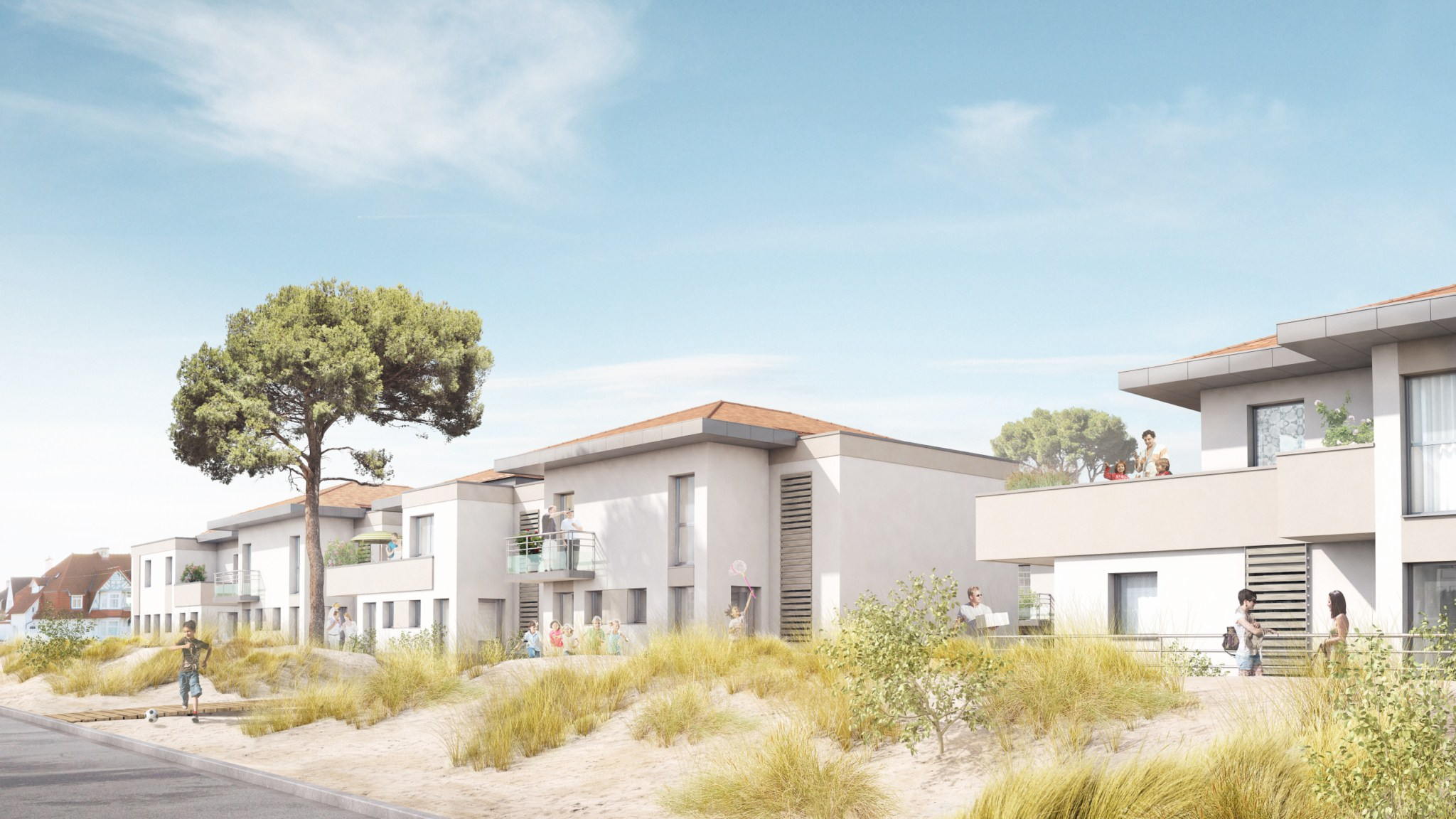 Immobilier bray dunes 59123 for Achat maison zuydcoote