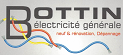 Fabien Bottin – Electricien